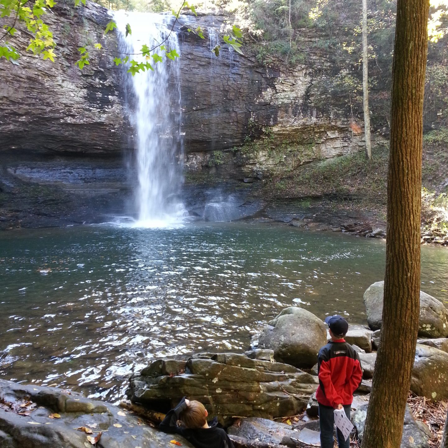 5 Reasons to Visit State Parks
