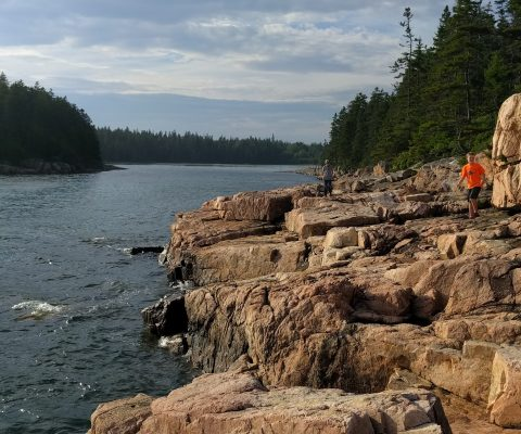 Acadia National Park – 100 things